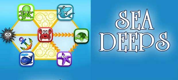 Sea deeps - 3 match