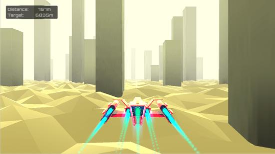 Core: Endless Race