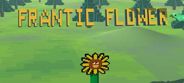 Frantic Flower