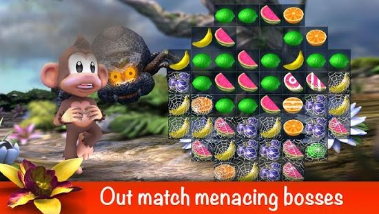 Chimpact Squash