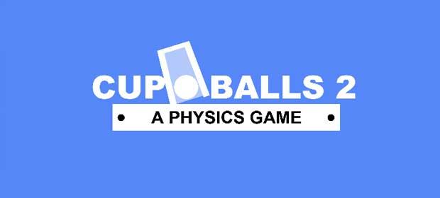 Cup O Balls 2