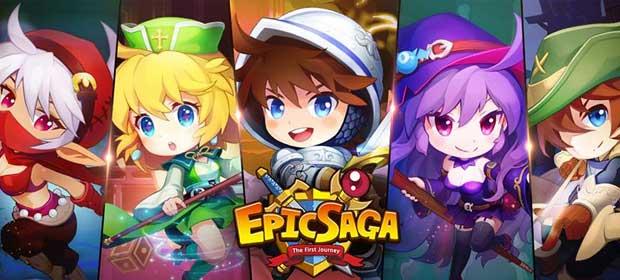 Epic Saga