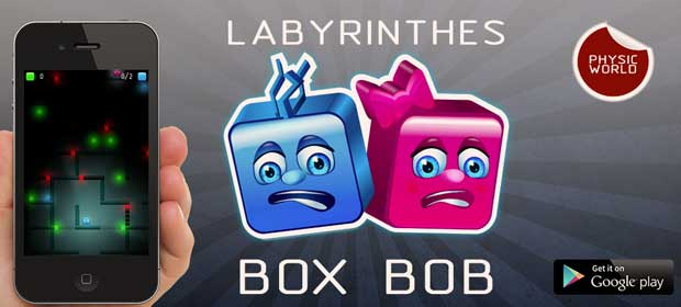 Box Bob