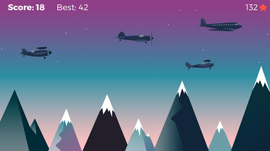 Air Racer: Sky Traffic