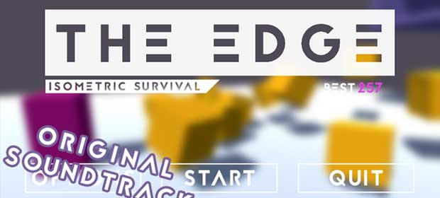 The Edge: Isometric Survival