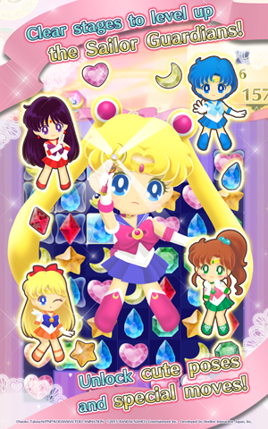 SailorMoon Drops