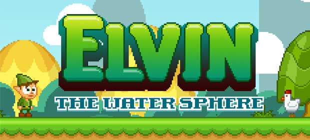 Elvin: The Water Sphere