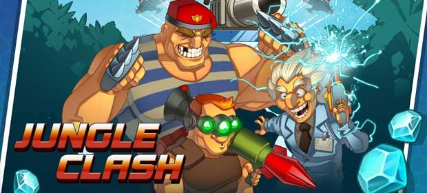 Jungle Clash