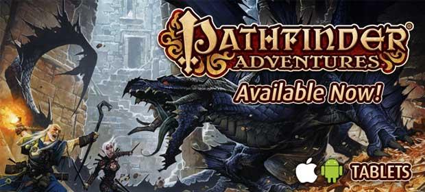 Pathfinder Adventures
