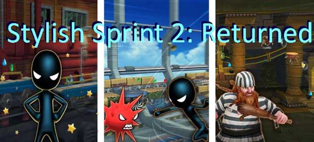 Stylish Sprint 2: Returned
