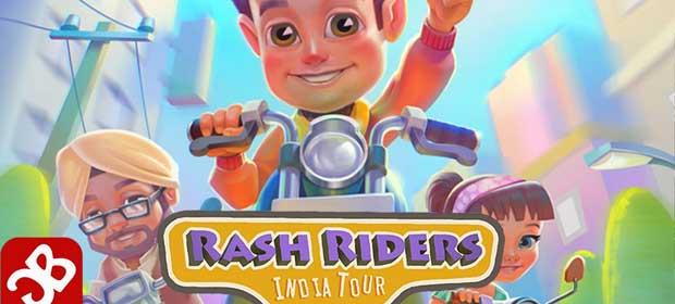 Rash Riders