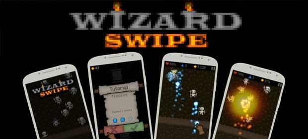 Wizard Swipe