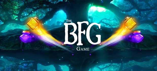 The BFG Game