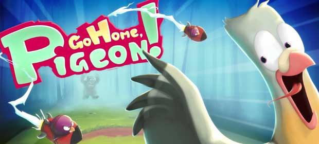 Go Home, Pigeon !