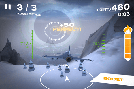 Gripen Fighter Challenge