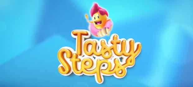 Tasty Steps Runner