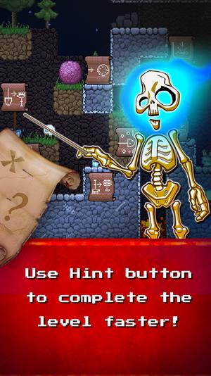 Just Bones