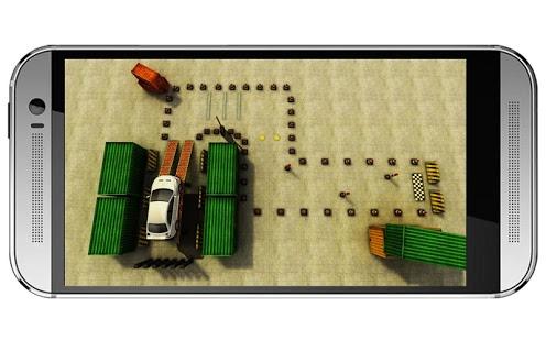 Car Driver 4 (Hard Parking)