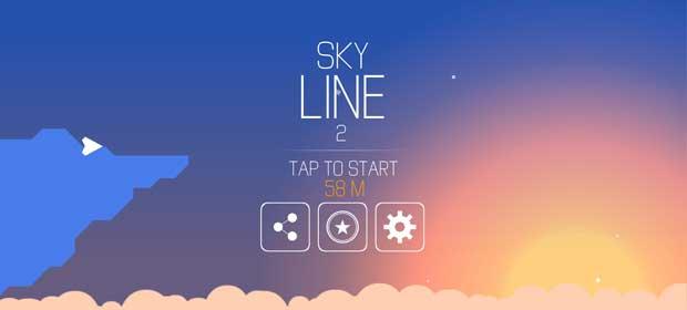 Sky Line 2