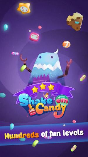 Shake Em Candy!