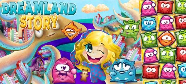 Dreamland Story