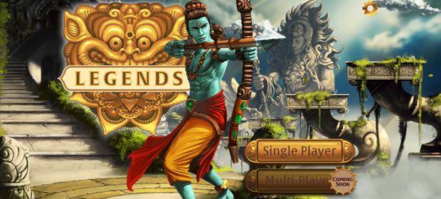 Gamaya Legends