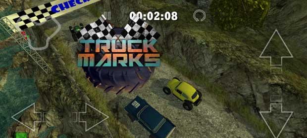 TruckMarks