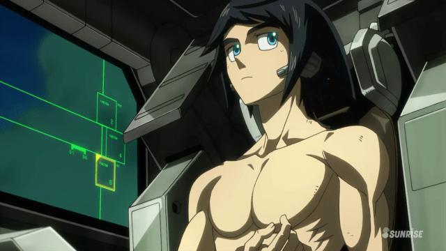 Gundam: Iron-blooded Orphans 2 – Primeiras impressões
