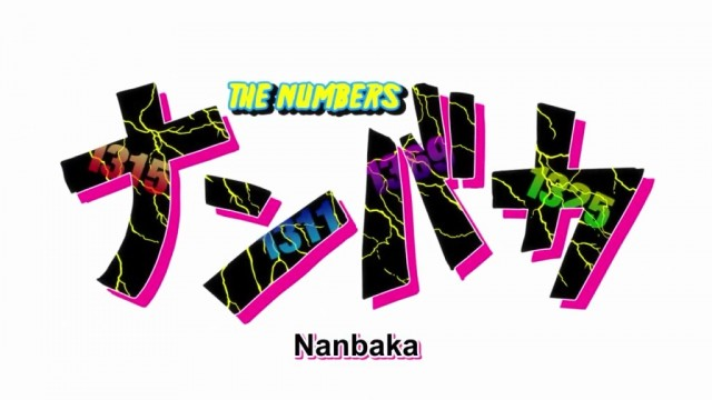 Nanbaka – ep1 e 2 – O cotidiano de 4 presos na prisão mais segura do mundo