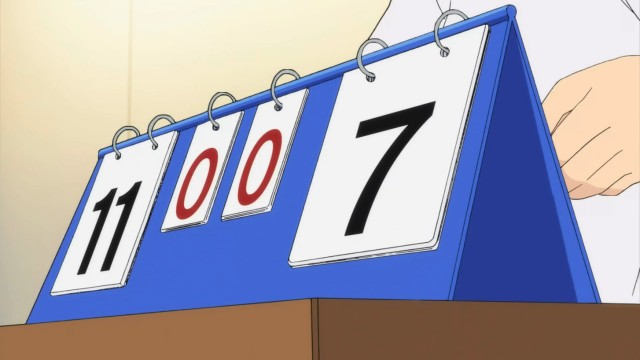 Shakunetsu no Takkyuu Musume – ep 1 e 2 – Um anime moe com história