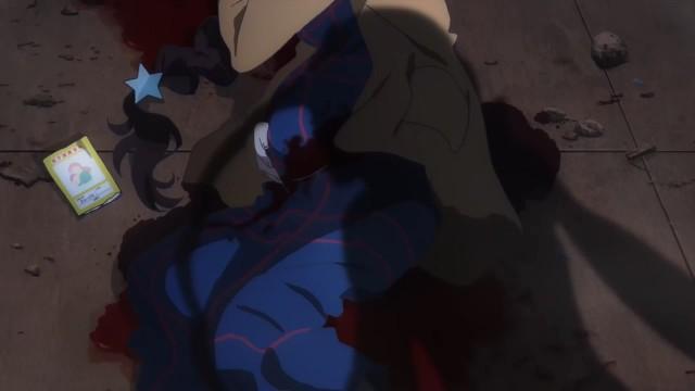 Mahou Shoujo Ikusei Keikaku – ep 9 – Minha personagem favorita foi assassinada de forma covarde por uma psicopata