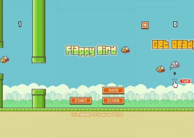 Flappy bird 03