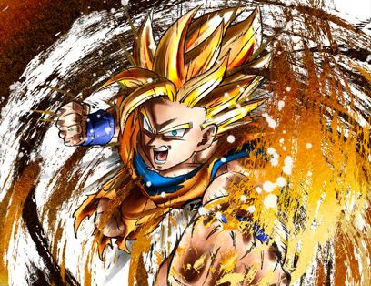 DRAGON BALL   BANDAI NAMCO Entertainment DRAGON BALL FIGHTERZ