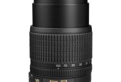 Nikon Af-S Dx Vr 18-105Mm F/3.5-5.6