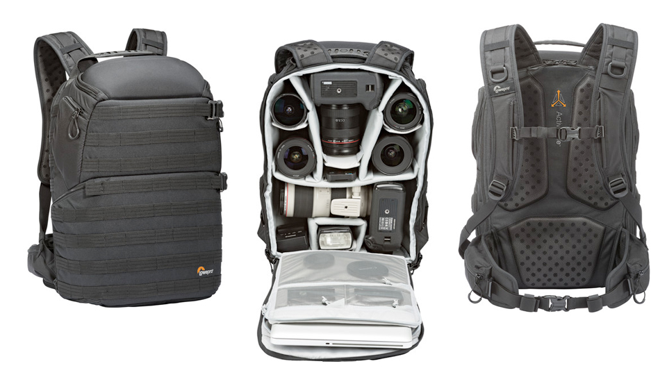 Lowepro ProTactic 450 AW e 350 AW