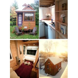Small Crop Of Tiny House Interiors