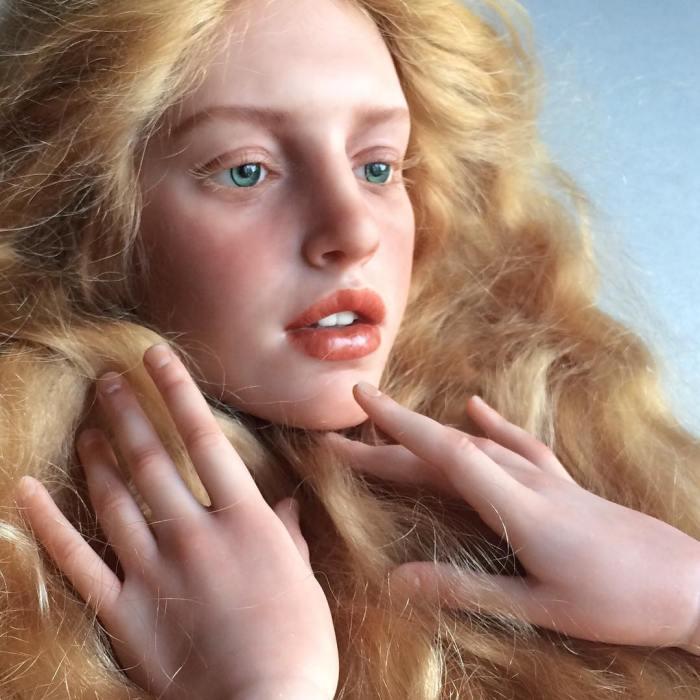 realistyczne twarze lalek-polimer-glinka-michael-zajkov-12