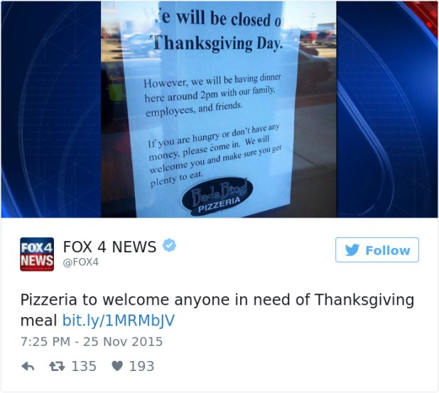 10+ Hilariously Relatable Tweets About Thanksgiving Part-I