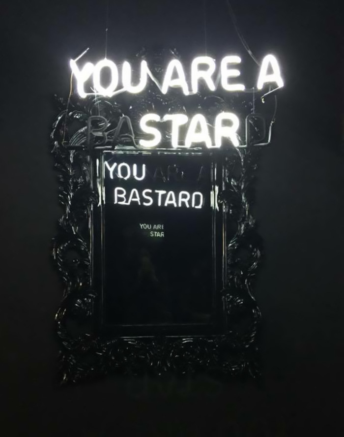 You Are A Star/You Bastard