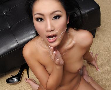vintage asian pornstars