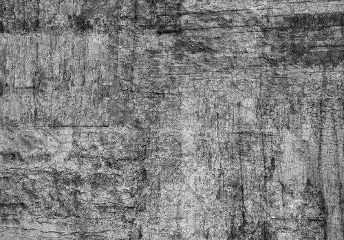 Medium Of Cracked Paint Texture