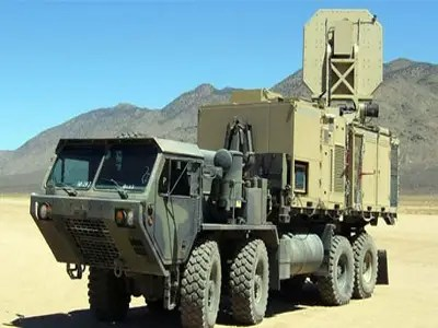 #9 Active Denial System