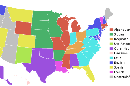 here's what all 50 state names actually mean   business