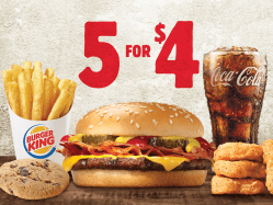 Brilliant New Mcdonald S Ty Sandwiches Mcdonald S New Breakfast Sandwich Calories War Burger King Is Launching A New Deal To Defeat Burger King Is Launching A New Deal To Defeat