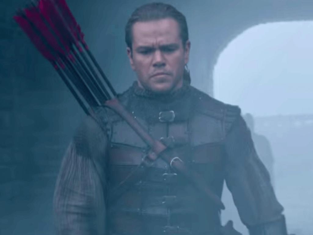 Marvellous Wall Universal Final Matt Damon Addresses Washing Controversy Surrounding His Matt Damon New Movie Suburbicon Matt Damon S New Movie Zookeeper nice food Matt Damon New Movie