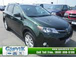 Gjovik Ford  Inc    Sandwich  IL  Read Consumer reviews  Browse Used     2013 Toyota RAV4 Limited Used Cars in Sandwich  IL 60548