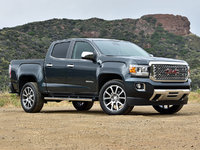Used GMC Canyon For Sale   CarGurus