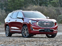 Used GMC Terrain For Sale   CarGurus