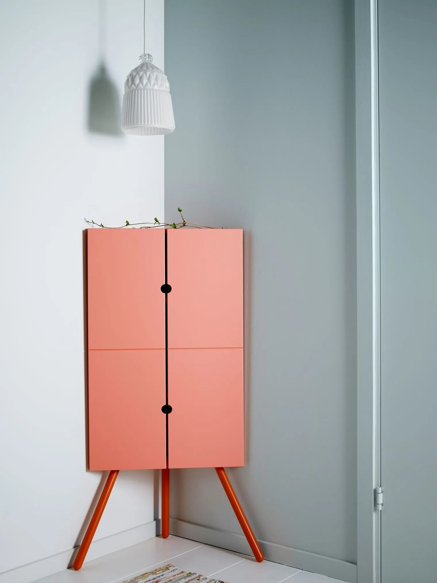 Bureau D Angle Ika Bureau D Angle Ika With Bureau D Angle Ika  # Meuble D'Angle Ikea Rose