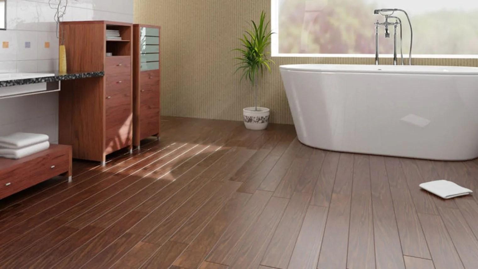 parquet massif salle de bain. interesting merveilleux parquet ... - Parquet Flottant Special Salle De Bain